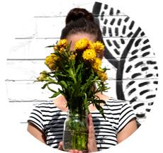 alexsia / the design blend